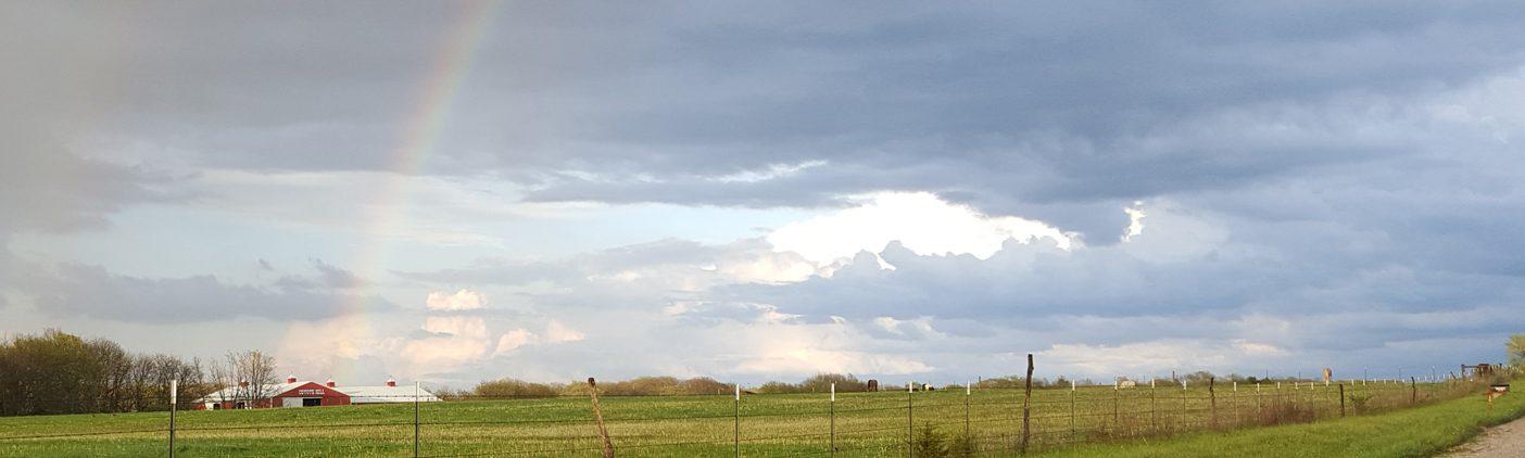overton rainbow