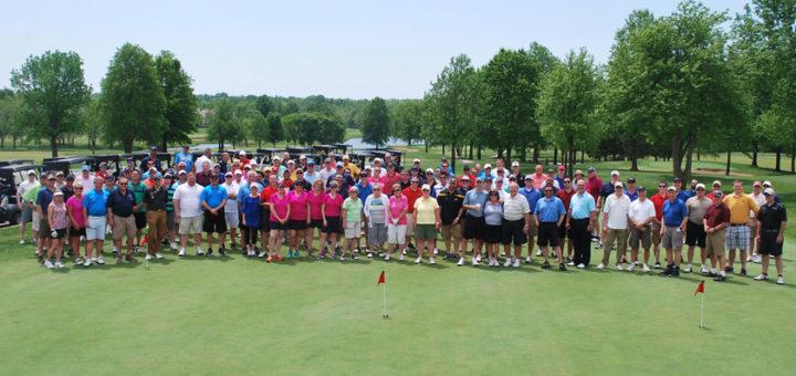 10th Annual Golf Tournament a Success