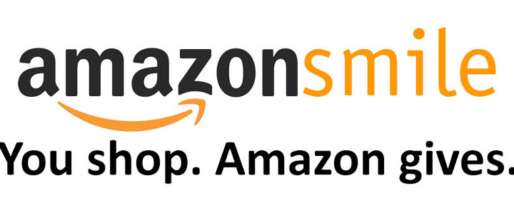Amazon Smile: You Shop. Amazon Gives.