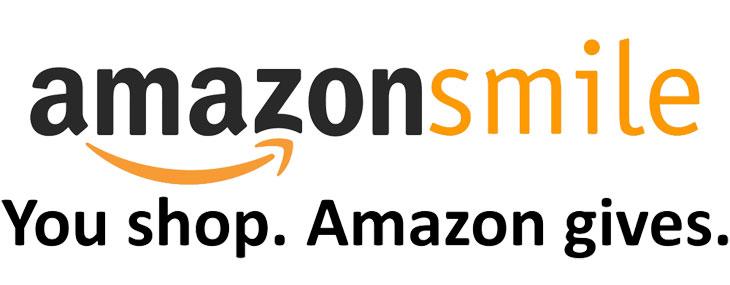 Amazon Smile: You Shop. Amazon Gives.
