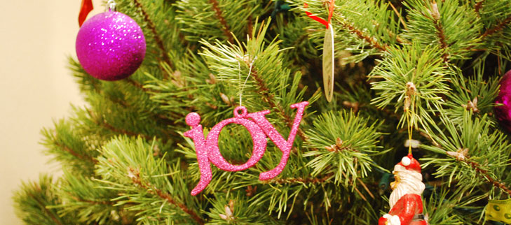 Traditions of Christmas – The Tree