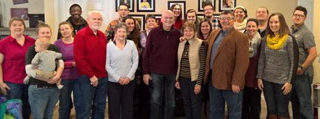 Mark Laurene Zimmer visit Zimmer Home | coyotehill.org