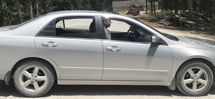Coyote Hill Helps Teen Get First Job & First Car