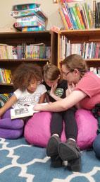 reading practice | coyotehill.org