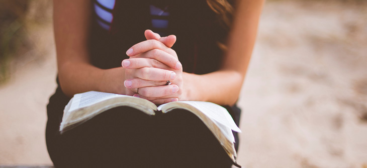 Prayer Requests for Starting School