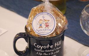 cowboy cookies | coyotehill.org