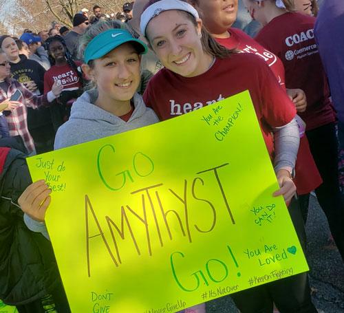 Running buddy GOTR | coyotehill.org