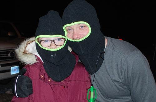 GOTR ski masked runners | coyotehill.org