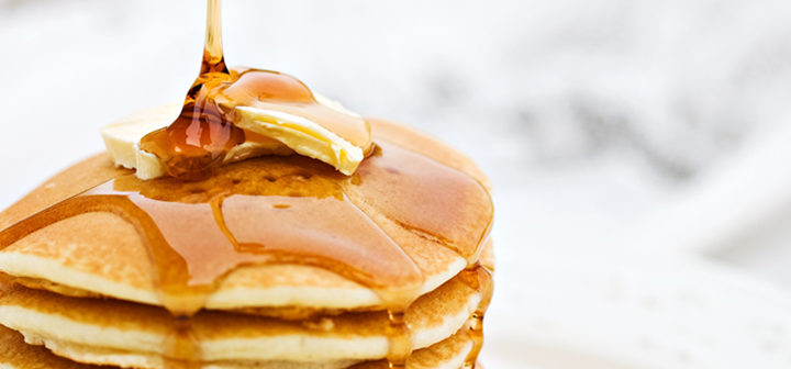 Pancake Breakfast 2019