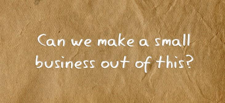 Cardboard Entrepreneurs