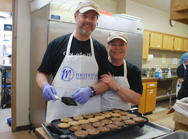Memorial Baptist Church hosts Pancake Breakfast for 22 years and counting | coyotehill.org