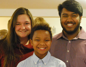 Adoptive parents | coyotehill.org