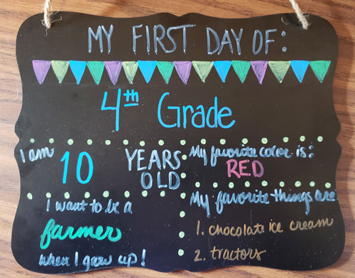 fourth grade facts and goals | coyotehill.org