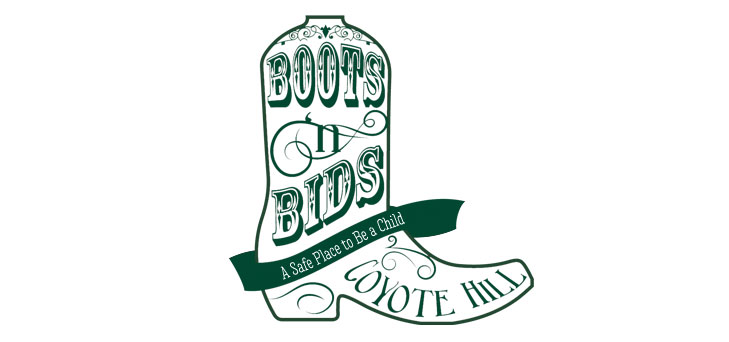 Boots 'n Bids for Kids 2019