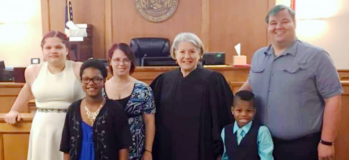 Lives Changed: An Adoption Story