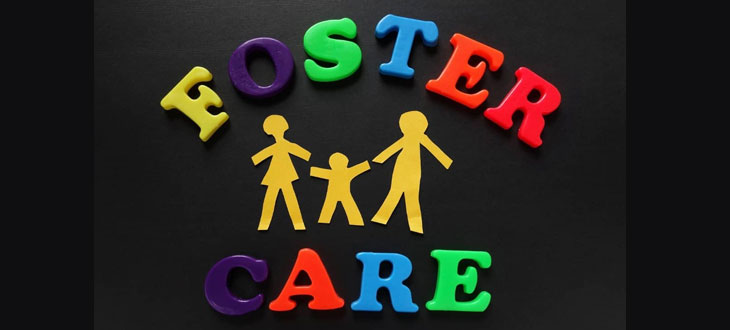 Foster Care Services Informational Meeting