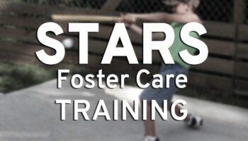 STARS Foster Care Training