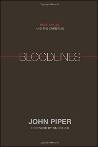 Blood Lines: Race, Cross, and the Christian