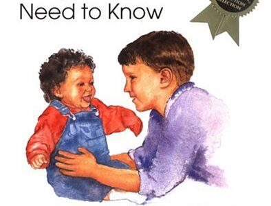 Things Little Kids Need to Know