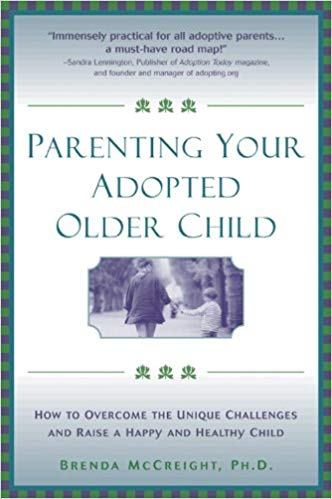 Parenting Your Adopted Older Child