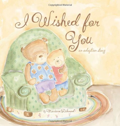 I Wished for You – An Adoption Story