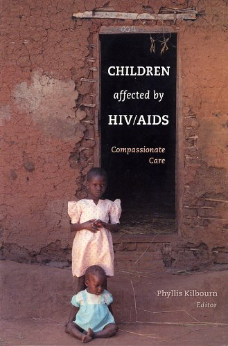Children Affected by HIV/AIDS Compassionate Care