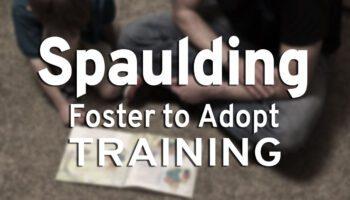 Spaulding Foster to Adopt Training