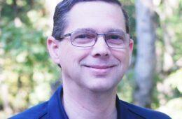 Bill Atherton, MSW, LCSW, TBRI® Practitioner