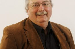 Larry McDaniel, MSW, LCSW