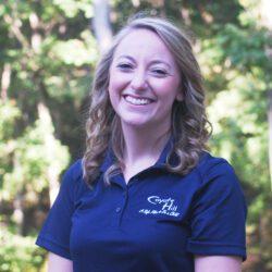 Paige Douce, TBRI® Practitioner