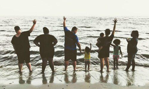 Summer Recreation: Adventure Awaits